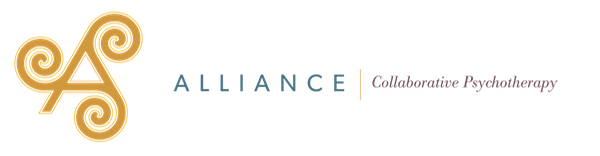 ALLIANCE | Collaborative Psychotherapy Logo